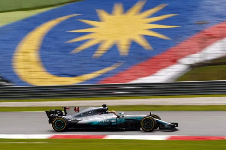 2017 Malaysian Grand Prix