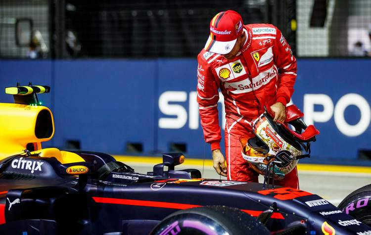 2017 Singapore Grand Prix Qualifying-010