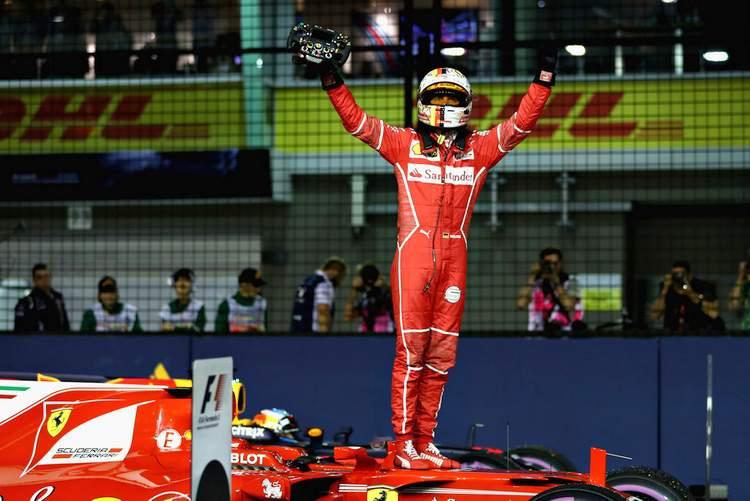 2017 Singapore Grand Prix Qualifying-011