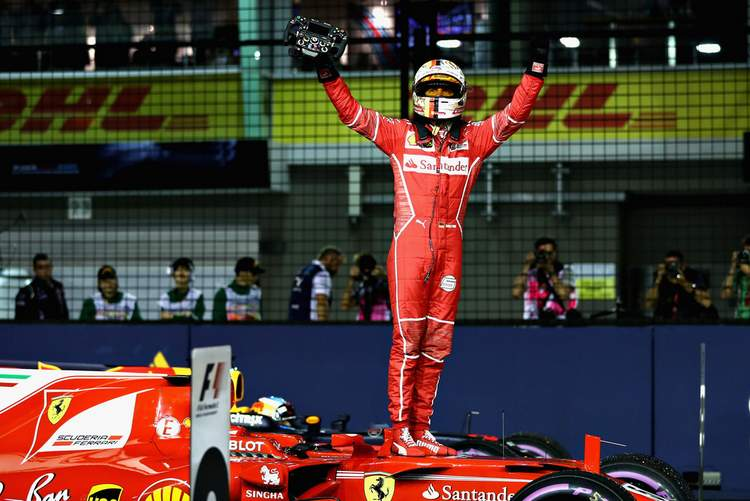 2017 Singapore Grand Prix Qualifying-012