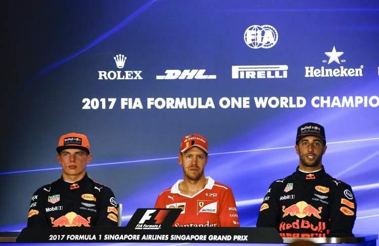 2017 Singapore Grand Prix Qualifying-015