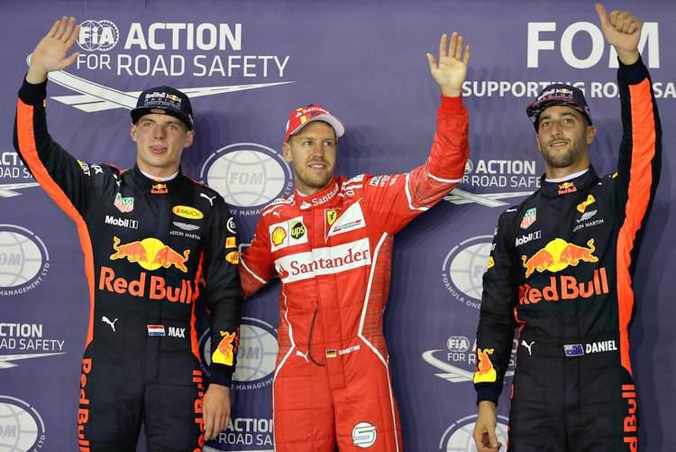 2017 Singapore Grand Prix Qualifying-016