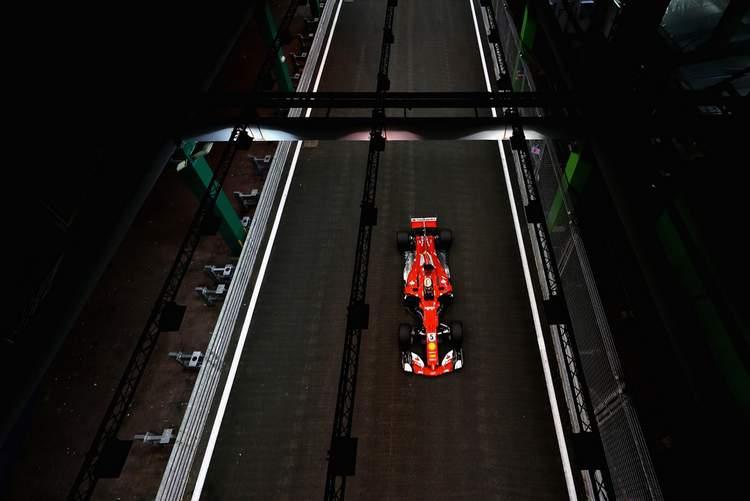 2017 Singapore Grand Prix Qualifying-019