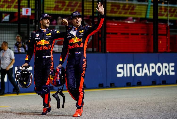 2017 Singapore Grand Prix Qualifying-028
