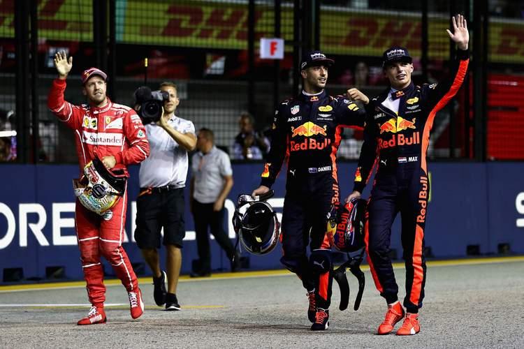 2017 Singapore Grand Prix Qualifying-030
