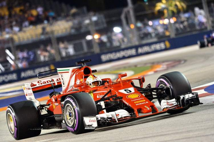2017 Singapore Grand Prix Qualifying-032