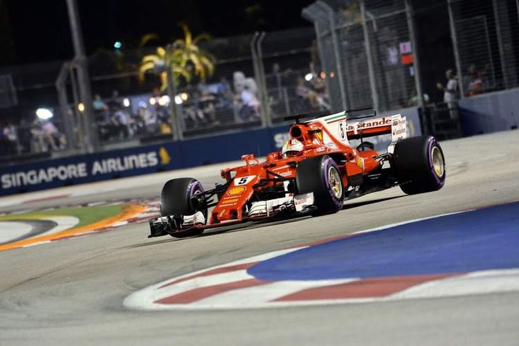 2017 Singapore Grand Prix Qualifying-035