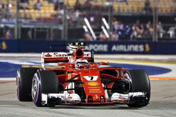 2017 Singapore Grand Prix Qualifying-039
