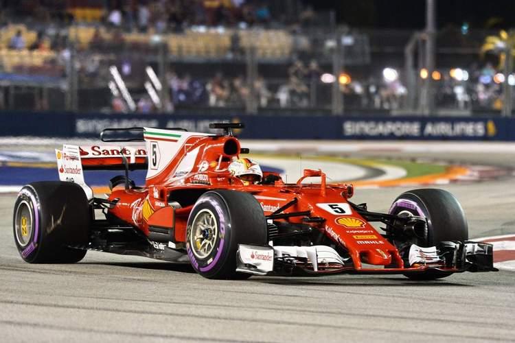 2017 Singapore Grand Prix Qualifying-041