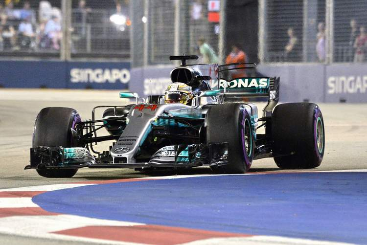 2017 Singapore Grand Prix Qualifying-042
