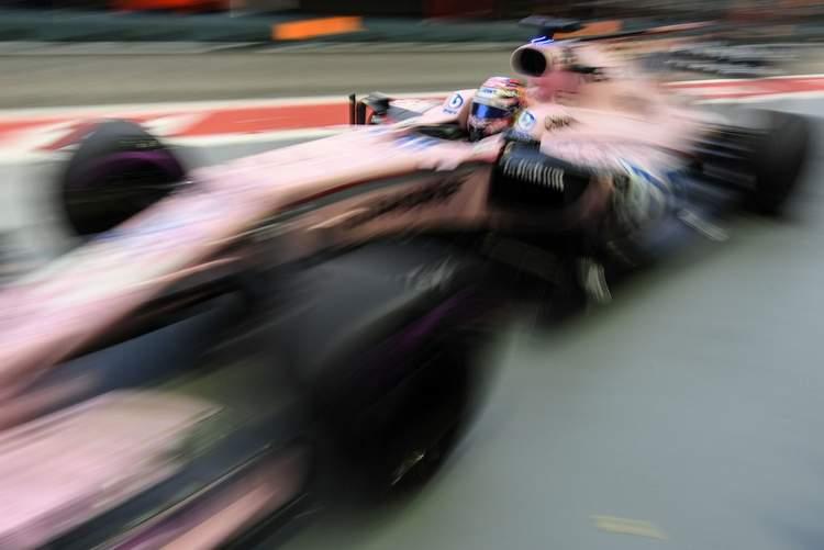 2017 Singapore Grand Prix Qualifying-049