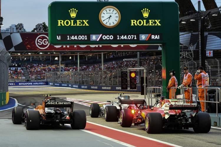 2017 Singapore Grand Prix Qualifying-064