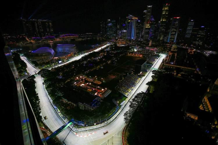 2017 Singapore Grand Prix Qualifying-076
