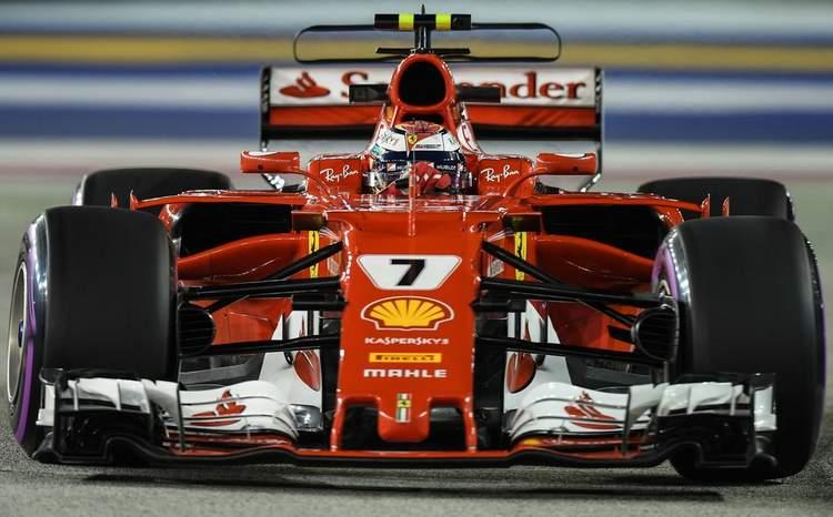 F1+Grand+Prix+Singapore+Practice+oQeYATdKTBVx