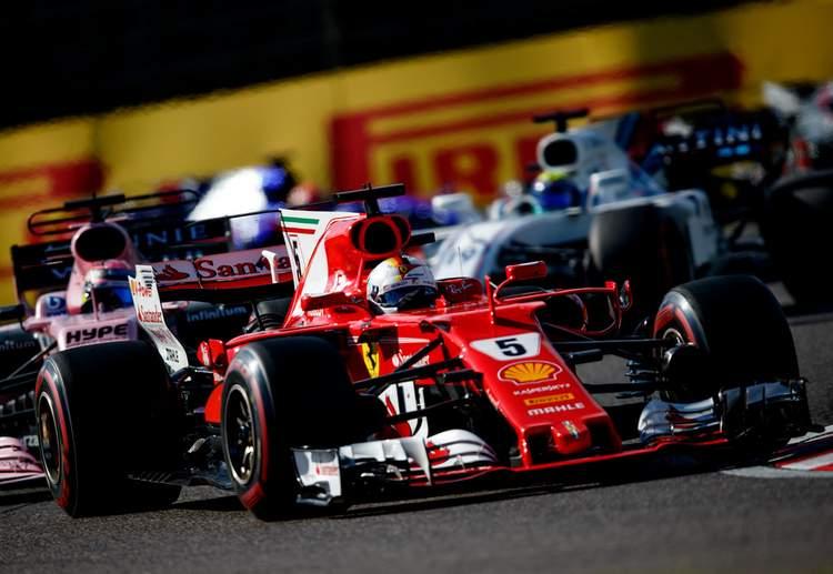 2017 Japanese Grand Prix Race Suzuka-006