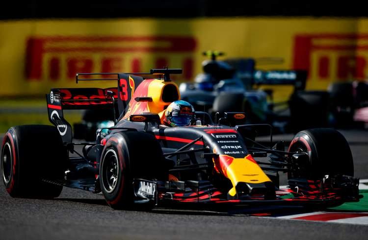 2017 Japanese Grand Prix Race Suzuka-007