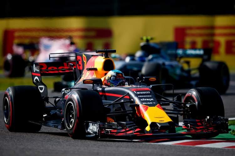 2017 Japanese Grand Prix Race Suzuka-009