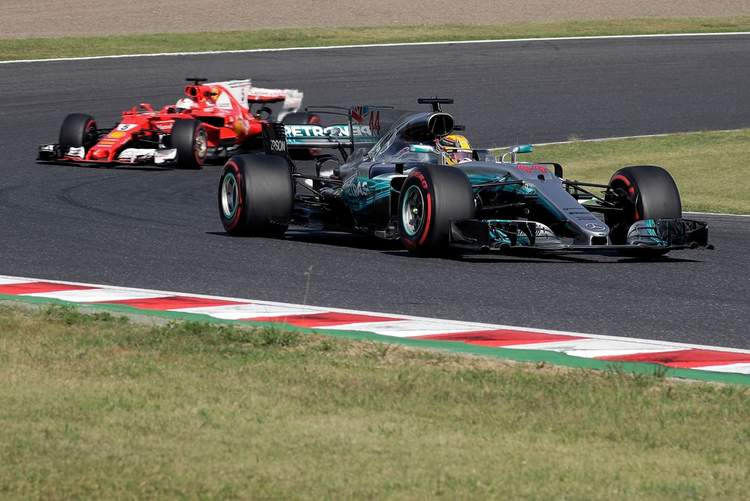 2017 Japanese Grand Prix Race Suzuka-012