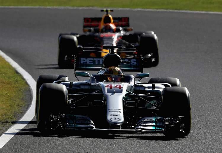 2017 Japanese Grand Prix Race Suzuka-013