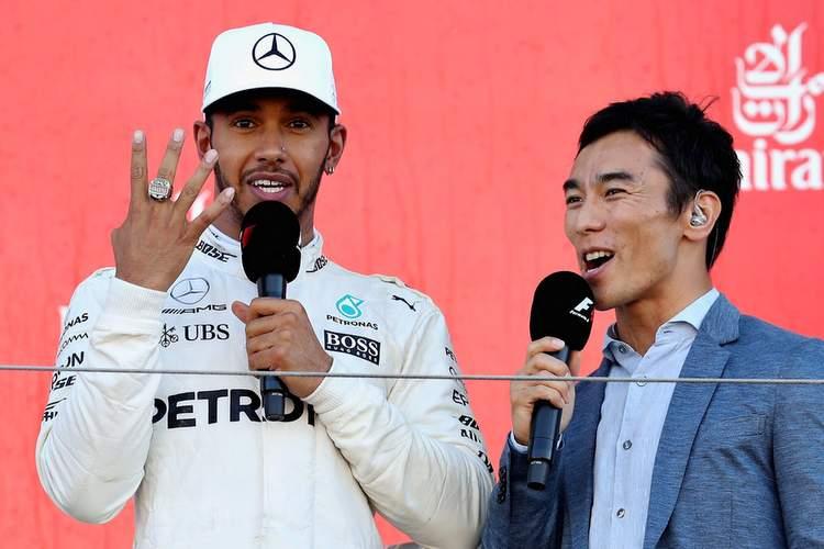 2017 Japanese Grand Prix Race Suzuka-037