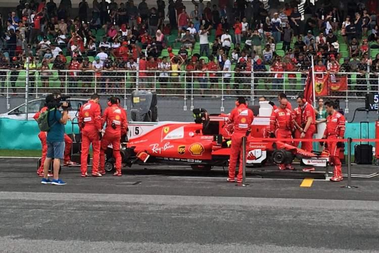 2017 Malaysian grand Prix Race Photos-008