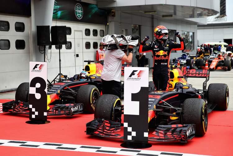 2017 Malaysian grand Prix Race Photos-017