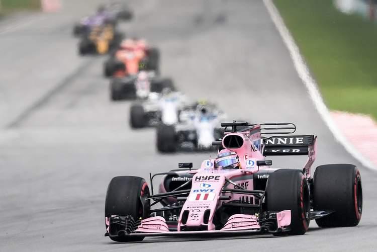 2017 Malaysian grand Prix Race Photos-022