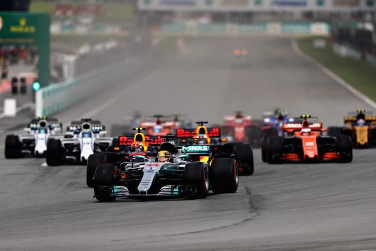 2017 Malaysian grand Prix Race Photos-023