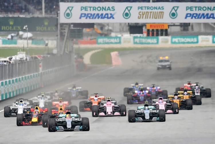 2017 Malaysian grand Prix Race Photos-025
