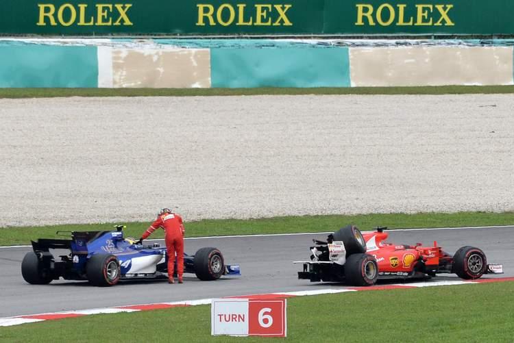 2017 Malaysian grand Prix Race Photos-040