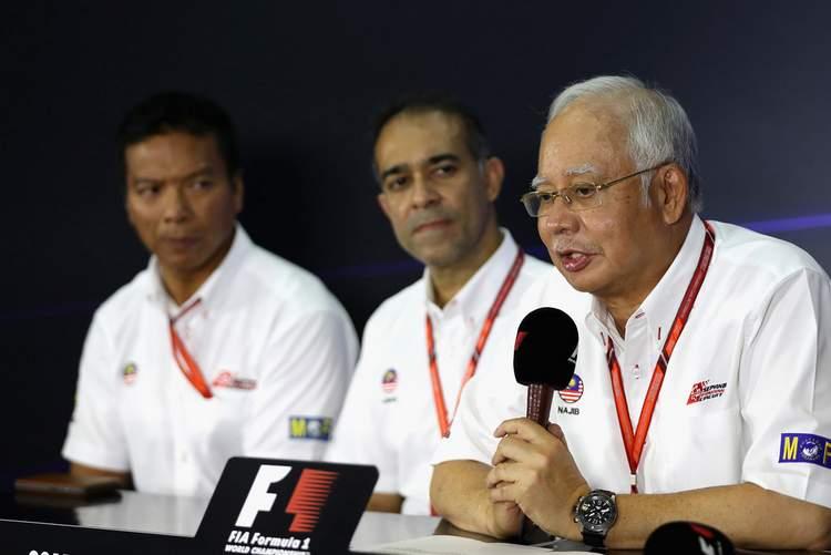 2017 Malaysian grand Prix Race Photos-041
