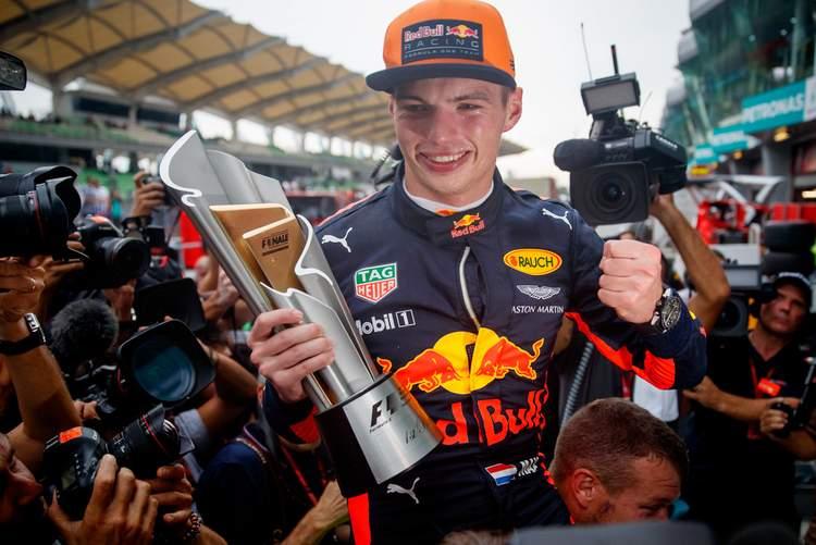 2017 Malaysian grand Prix Race Photos-045