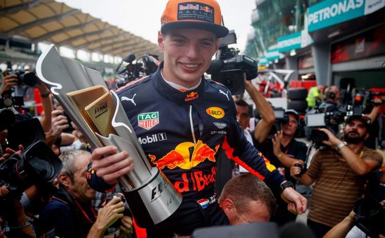 2017 Malaysian grand Prix Race Photos-046
