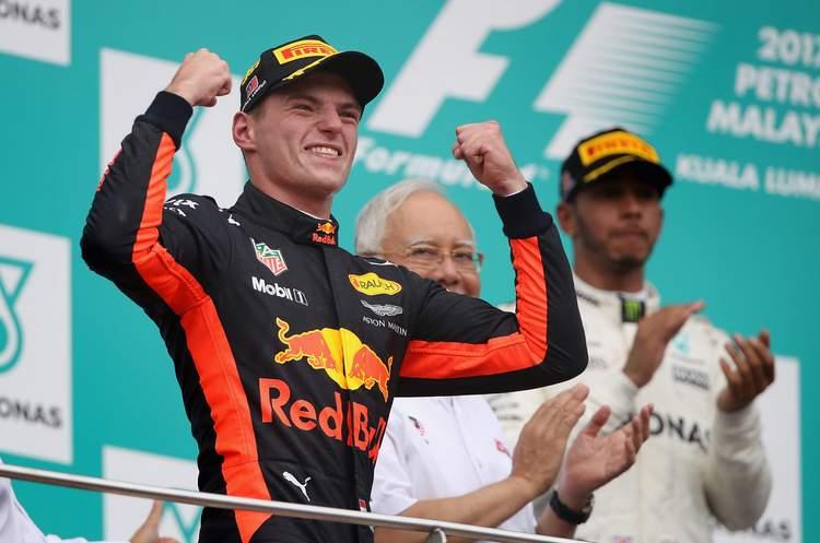 2017 Malaysian grand Prix Race Photos-058