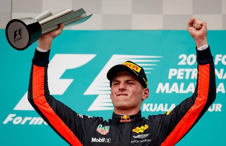 2017 Malaysian grand Prix Race Photos-059