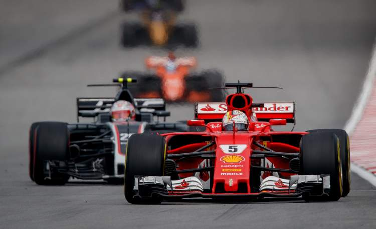 2017 Malaysian grand Prix Race Photos-069