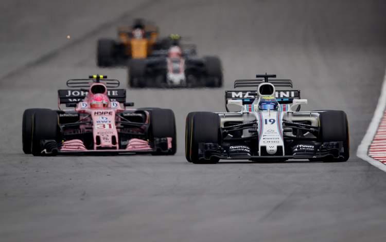 2017 Malaysian grand Prix Race Photos-077