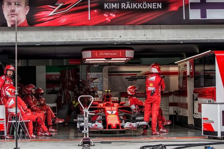 2017 Malaysian grand Prix Race Photos-079