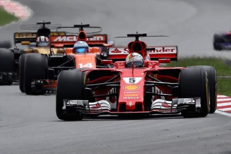 2017 Malaysian grand Prix Race Photos-091
