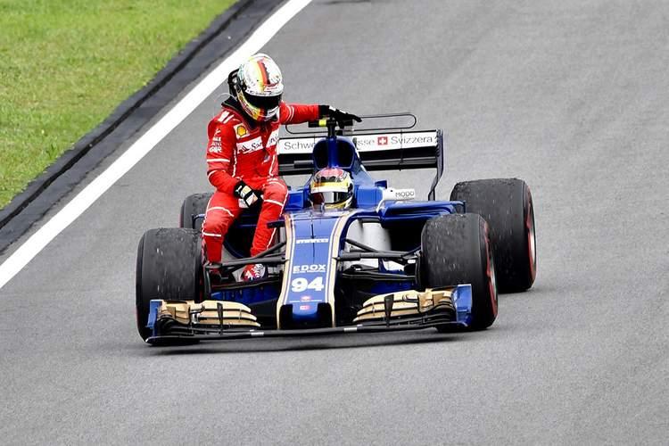 2017 Malaysian grand Prix Race Photos-093