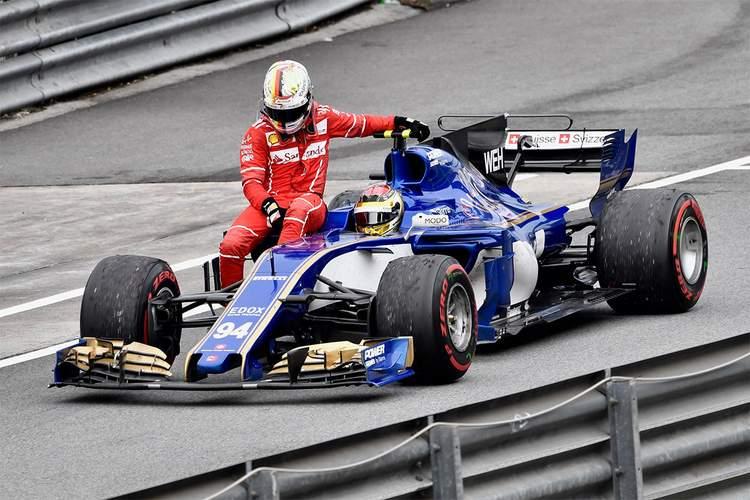 2017 Malaysian grand Prix Race Photos-094