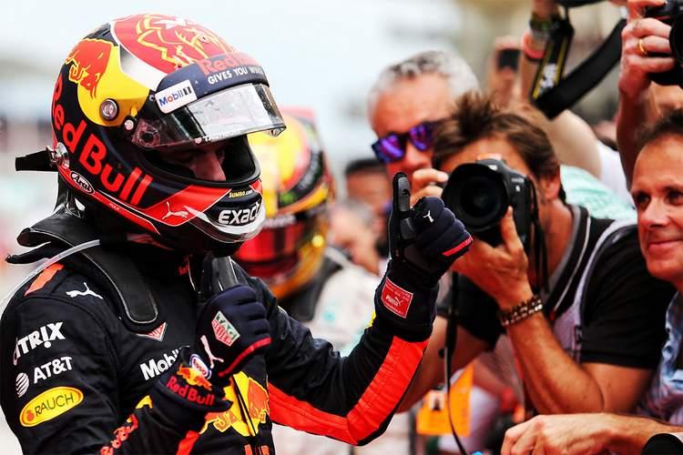 2017 Malaysian grand Prix Race Photos-097