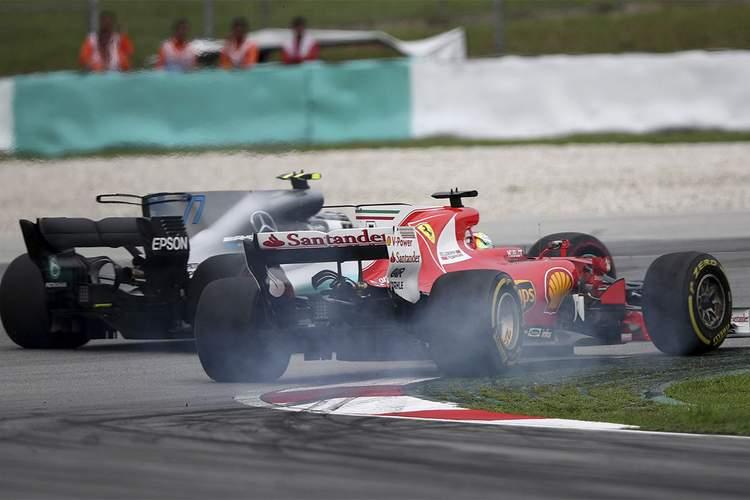 2017 Malaysian grand Prix Race Photos-100