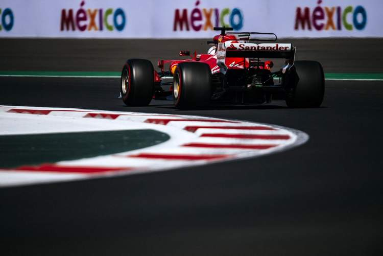 2017 Mexican Grand Prix Friday-013
