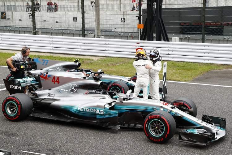 2017 Japanese Grand Prix, Saturday – Wolfgang Wilhelm