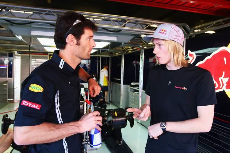 Brendon+Hartley+F1+Grand+Prix+Spain+Previews+MNYVp7Eqdo5x