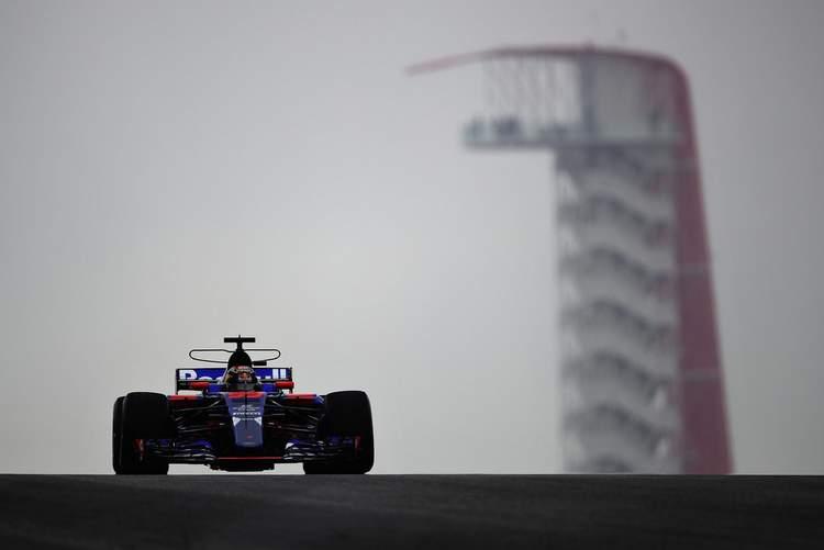 Brendon+Hartley+F1+Grand+Prix+USA+Practice+w7X8WVzNdrux