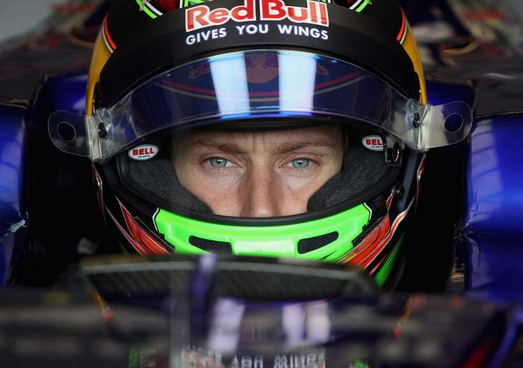 Brendon+Hartley+F1+Grand+Prix+USA+Previews+lyTniGnHtGYx
