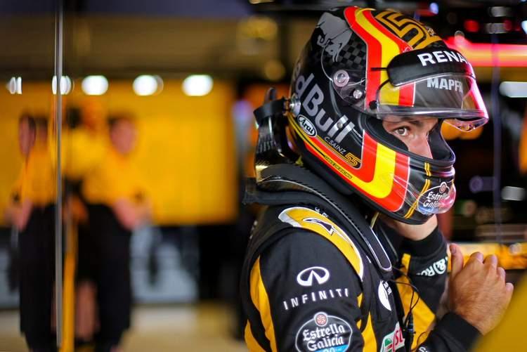 Carlos Sainz, Renault-003