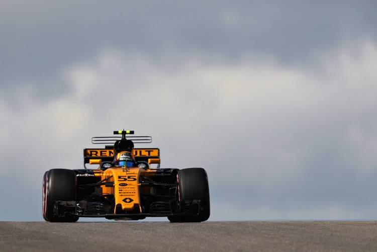 Carlos Sainz, Renault-008